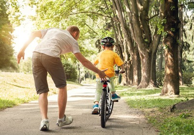 Father's Day Fun in and Around Mount Dora