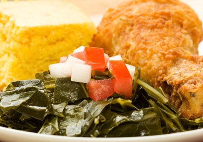 Celebrate Country Cooking Month with These Mouth-Watering Dishes