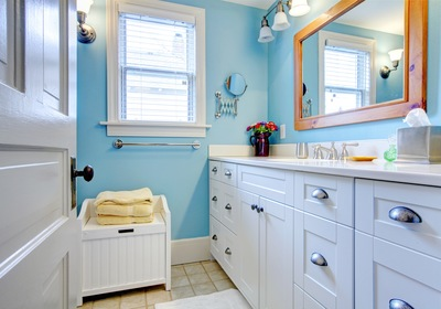 5 Paint Projects to Boost Your Home's Value