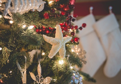 5 Fun Ways to Decorate Your Lake County Home for the Holidays