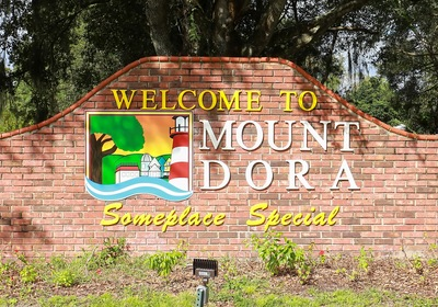 Community Highlight: 5 Things to Do in Mount Dora