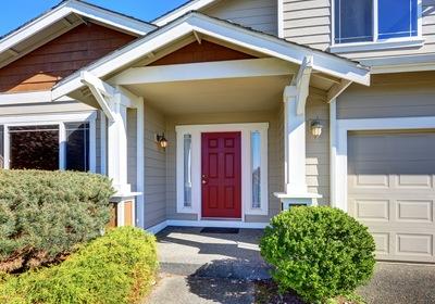 4 Unique Front Door Ideas For Your Home