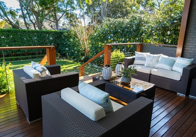 How To Craft Your Ideal Outdoor Space In Mount Dora Homes